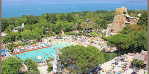 CANEVA THE ACQUAPARK-LAZISE (VR)