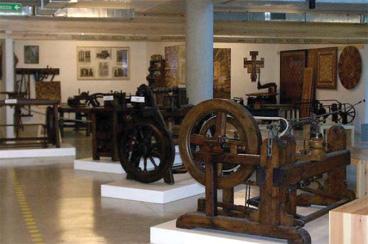 Museo Del Falegname Almenno San Bartolomeo Bergamo