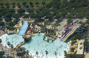 Carrisiland resort parco divertimento e acquatico cellino - Piscine san marco ...