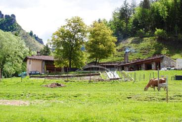 Parchi divertimento in italia for Planimetrie rustiche della fattoria